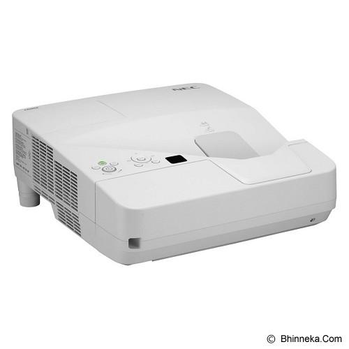 NEC Projector [UM330W] - Proyektor Seminar / Ruang Kelas Sedang